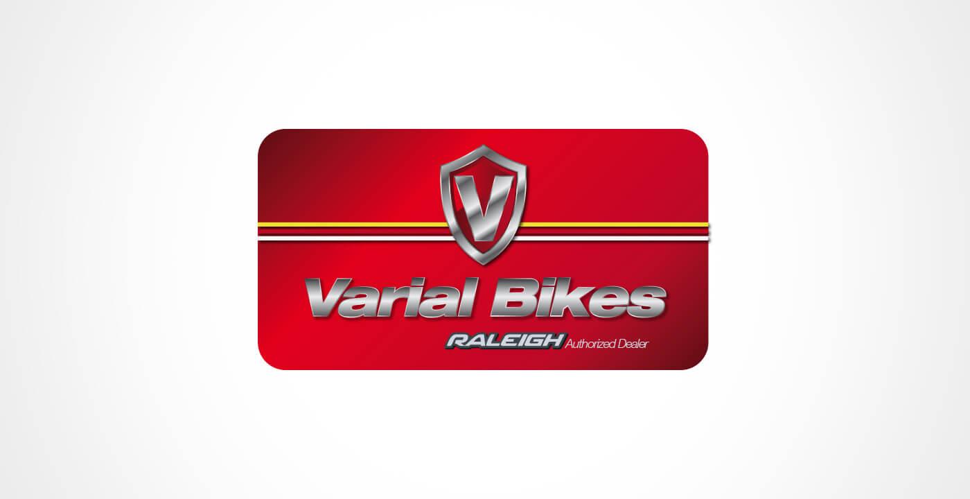 Varial-Bikes